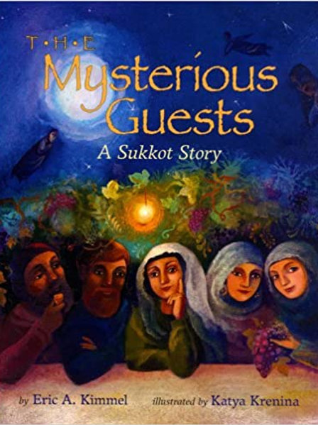 The Mysterious Guests