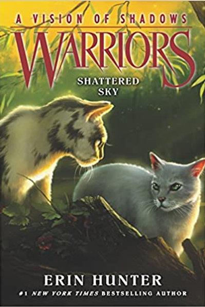 Warriors: Shattered Sky