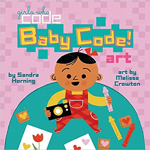 Baby Code! Art
