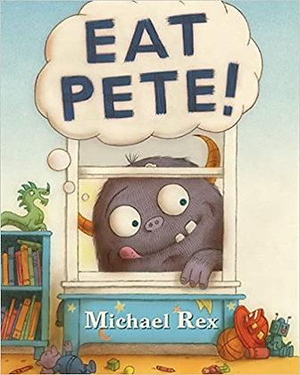 Eat Pete!