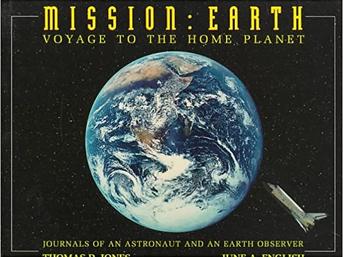 Mission: Earth