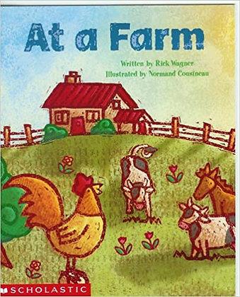 At a Farm