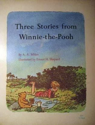 Three Stories from Winnie-the-Pooh