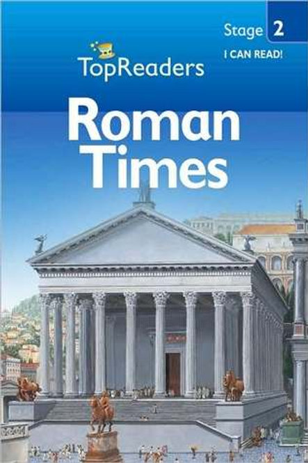 Top Readers: Roman Times