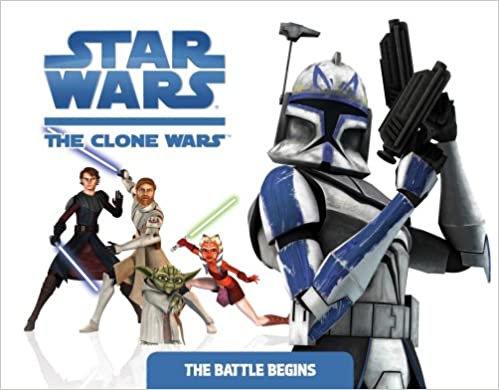The Battle Begins (Star Wars: The Clone Wars)