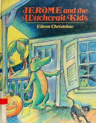 Jerome and the Witchcraft Kids