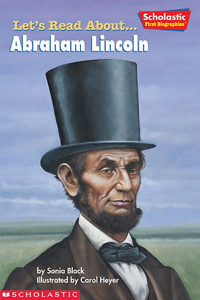 Let's Read About...Abraham Lincoln