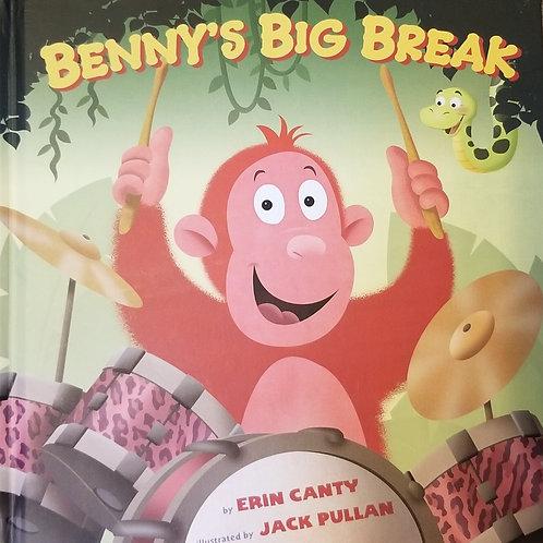Benny's Big Break