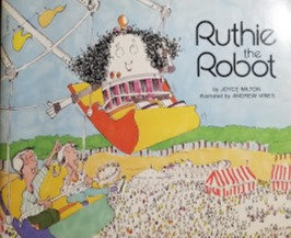 Ruthie the Robot