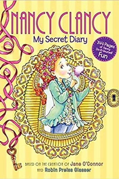 Nancy Clancy: My Secret Diary