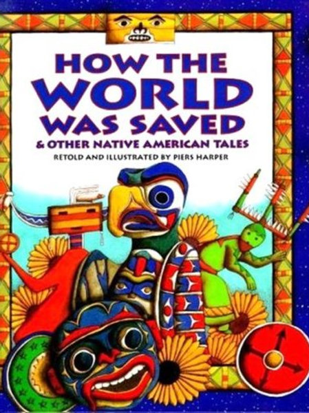 How The World Was Saved