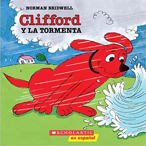 Clifford: Y La Tormenta