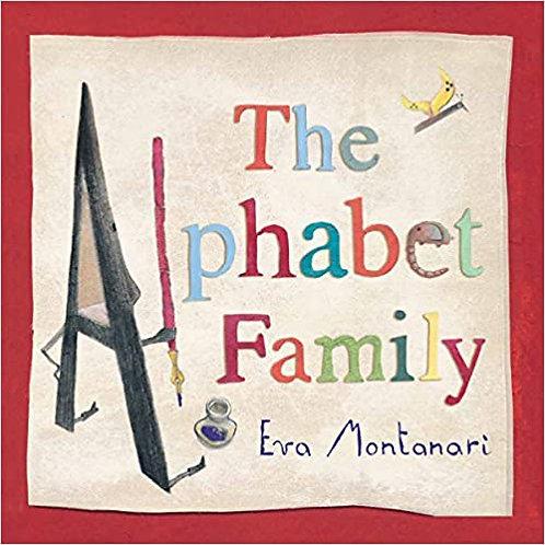The Alphabet Family