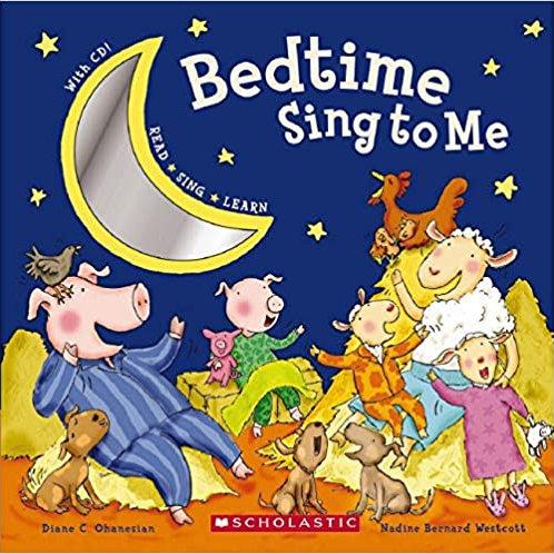 Bedtime Sing to Me