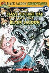 The Class Picture from the Black Lagoon