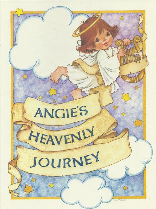 Angie's Heavenly Journey