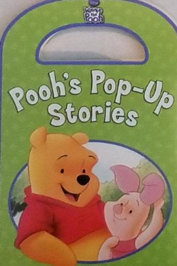 Pooh's Pop-Up Stories