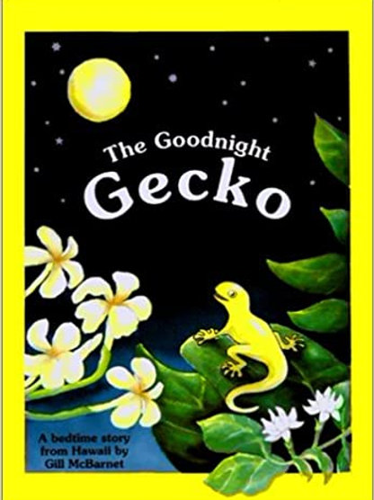 The Goodnight Gecko