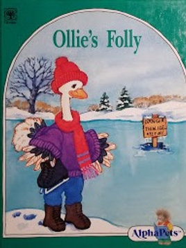Ollie's Folly (AlphaPets)