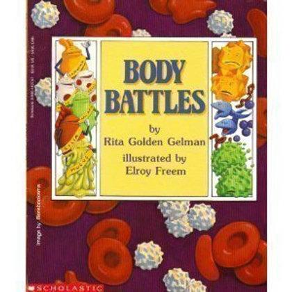 Body Battles