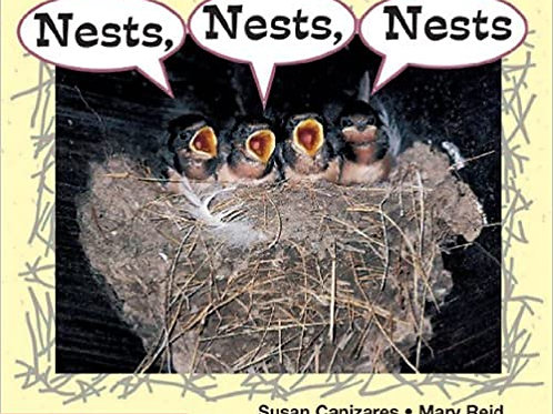 Nests, Nests, Nests