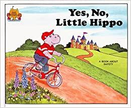 Magic Castle: Yes, No, Little Hippo