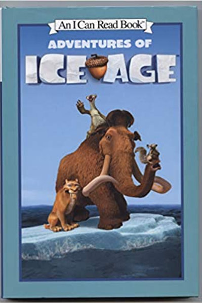 Adventures of Ice Age