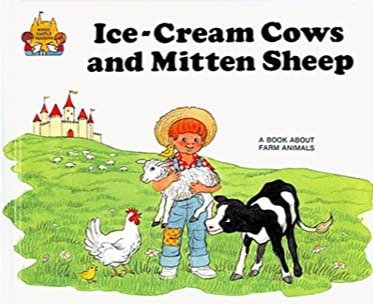 Magic Castle: Ice Cream Cows and Mitten Sheep