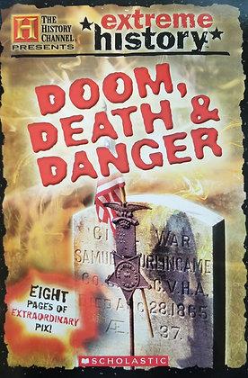 Doom, Death & Danger