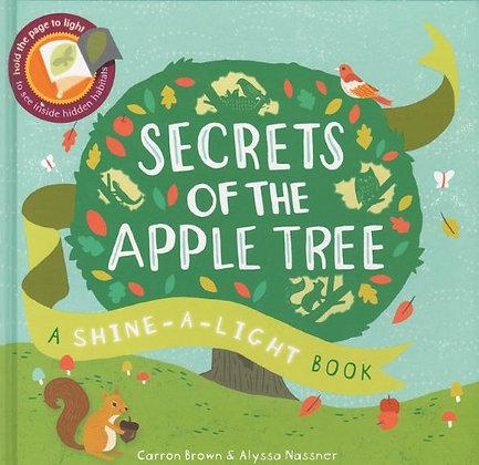 Secrets of the Apple Tree (Shine-A-Light)