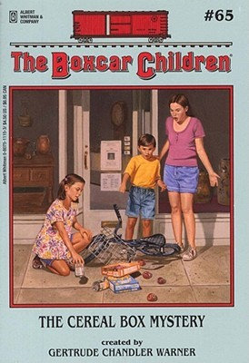 The Boxcar Children: The Cereal Box Mystery