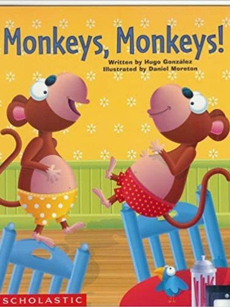 Monkeys, Monkeys!