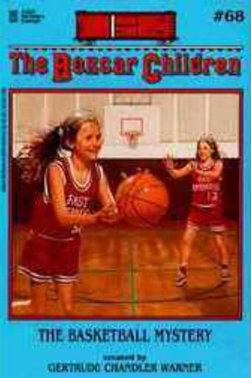 The Boxcar Children: The Basketball Mystery