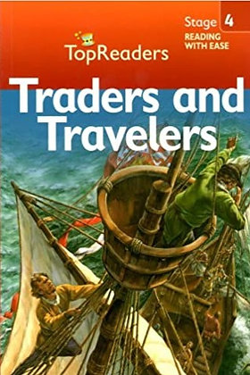 Top Readers: Traders and Travelers