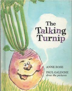 The Talking Turnip