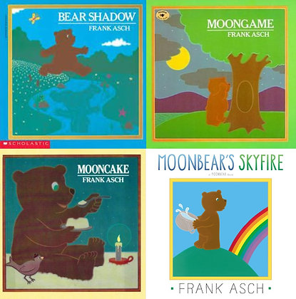 Frank Ash Gift Collection