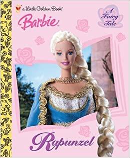 Barbie: Rapunzel