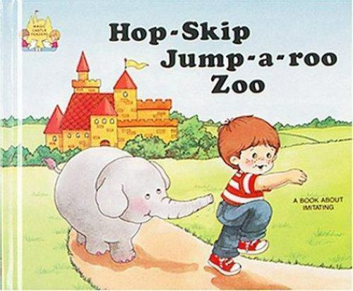 Magic Castle: Hop-Skip-Jump-A-Roo Zoo