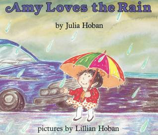 Amy Loves the Rain