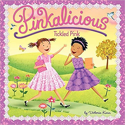 Pinkalicious: Tickled Pink