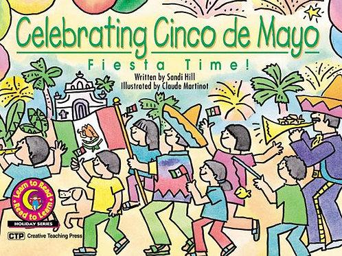 Celebrating Cinco de Mayo: Fiesta Time!