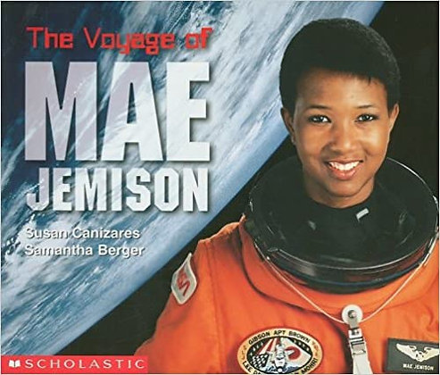 The Voyage of Mae Jemison
