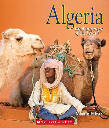 Algeria (Enchantment of the World)