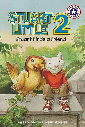 Stuart Little 2: Stuart Finds a Friend