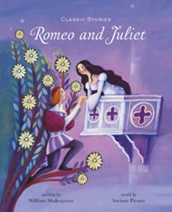 Classic Stories: Romeo and Juliet