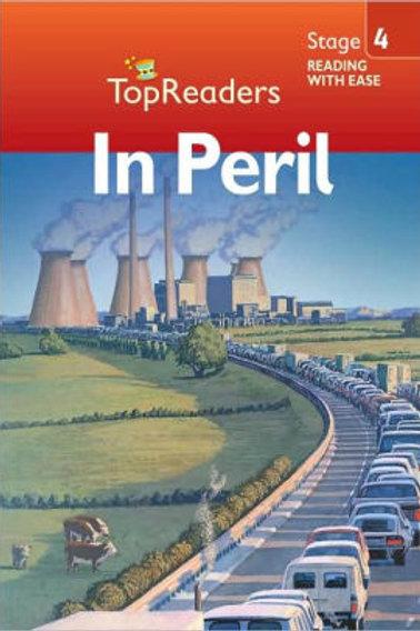 Top Readers: In Peril