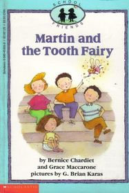 Martin and the Tooth Fairy