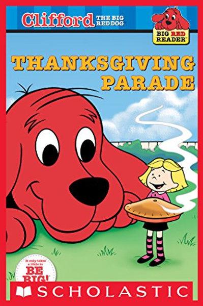 Clifford: Thanksgiving Parade