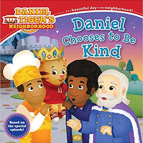 Daniel Chooses to Be Kind