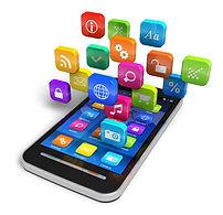 Criação de Apps